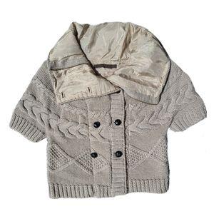 NICHOLAS Wool Sweater